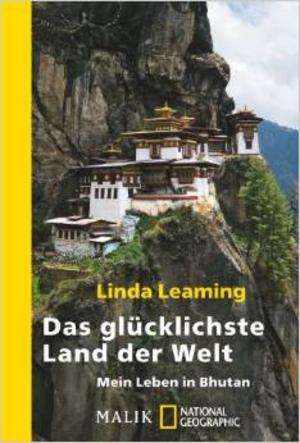 Interessante Bücher über Bhutan