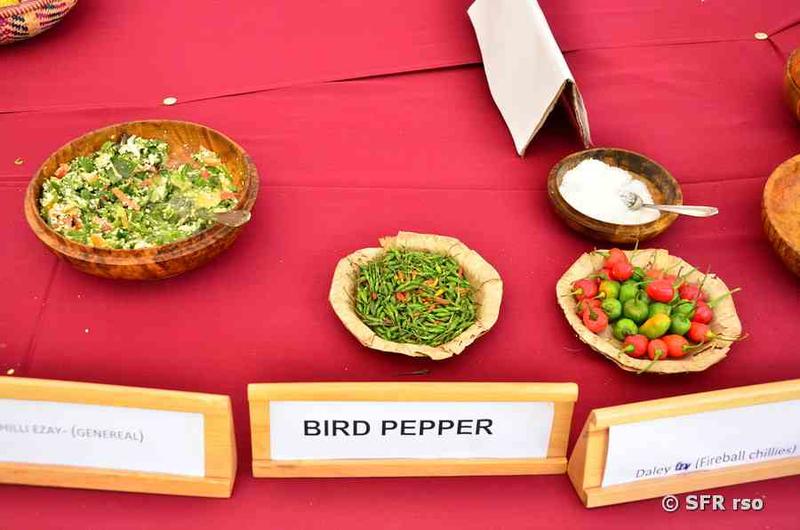 Essen und Trinken in Bhutan - Bhutanische Küche